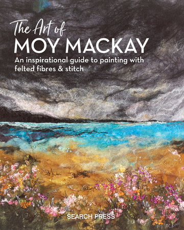 The Art of Moy Mackay by Moy MacKay