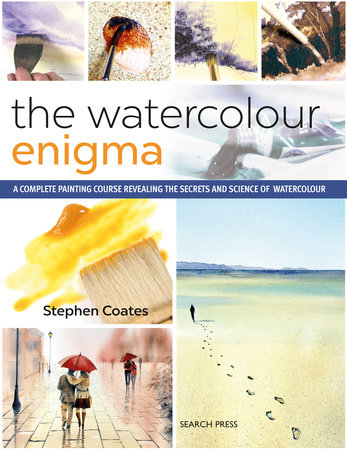 Watercolour Enigma, The