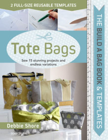Build a Bag: Tote Bags