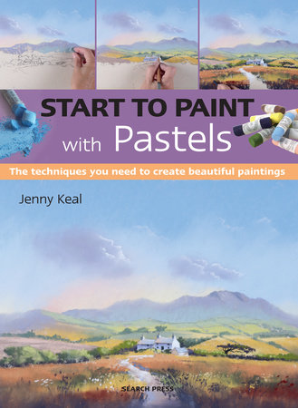 Start to Paint with Pastels
