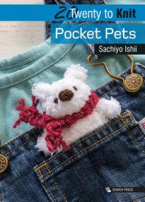 20 to Knit: Pocket Pets