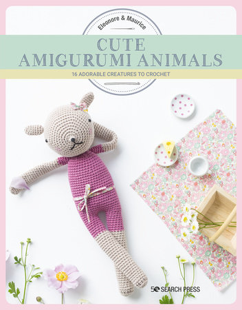 Amigurumi Crochet Collection Vol 2 Japanese Craft Book Japan for ... | 450x352