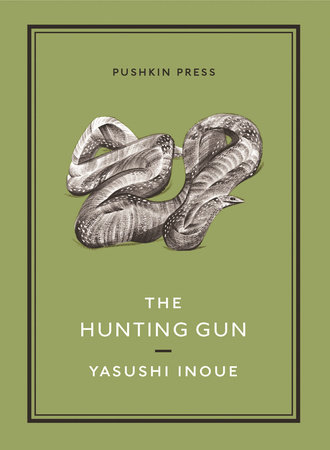 The Hunting Gun