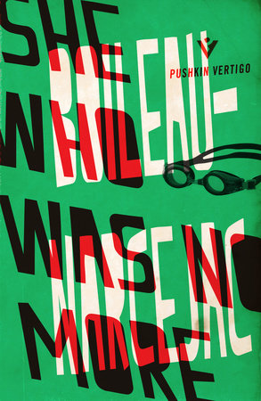 She Who Was No More by Pierre Boileau and Thomas Narcejac