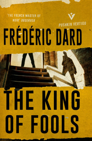 The King of Fools by Frédéric Dard
