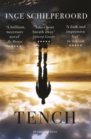 Tench by Inge Schilperoord