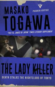 The Lady Killer