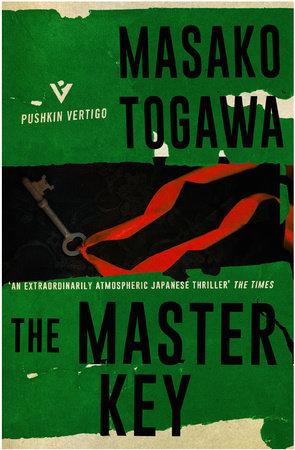 The Master Key by Masako Togawa