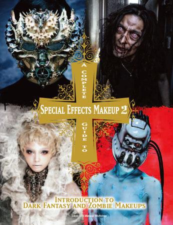 Volume 2 By Tokyo Sfx Makeup Work