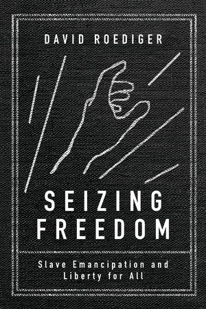 Seizing Freedom by David R. Roediger
