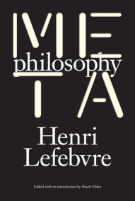 Metaphilosophy