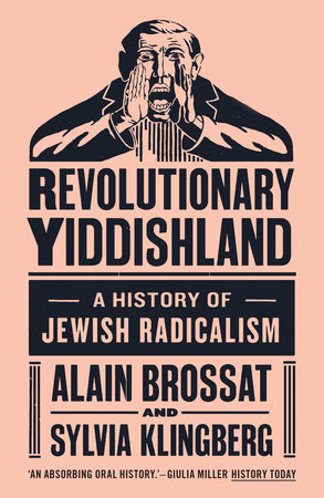 Revolutionary Yiddishland