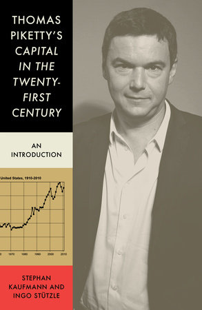 Thomas Piketty's Capital in the Twenty-First Century