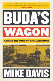 Buda's Wagon