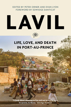 Lavil by