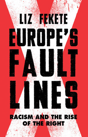 Europe's Fault Lines