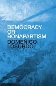 Democracy or Bonapartism