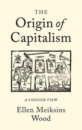 The Origin of Capitalism