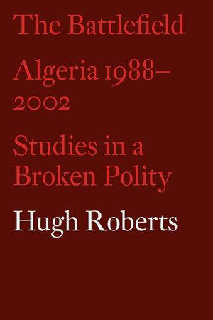 The Battlefield by Hugh Roberts