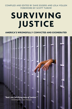 Surviving Justice by