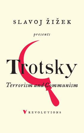 Terrorism and Communism by Leon Trotsky