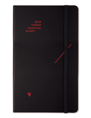 2018 Verso Radical Diary