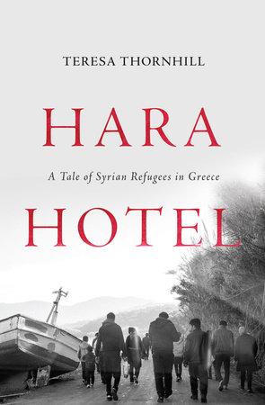 Hara Hotel by Teresa Thornhill