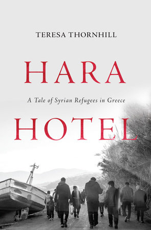 Hara Hotel by Teresa Thornhill