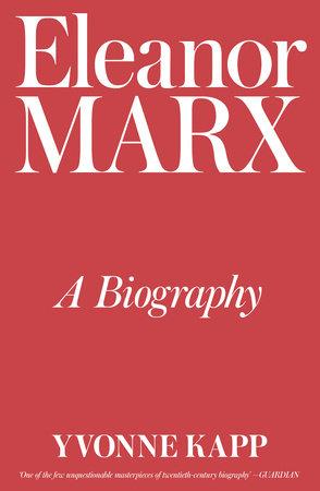 Eleanor Marx by Yvonne Kapp
