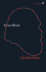 On Karl Marx
