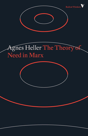 The Theory of Need in Marx