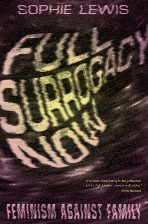 Full Surrogacy Now