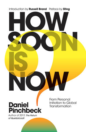 How Soon is Now? Sampler by Daniel Pinchbeck