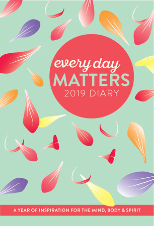 Every Day Matters 2019 Pocket Diary by Dani DiPirro