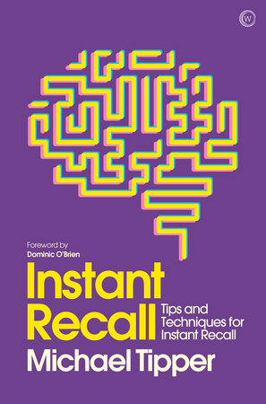 Instant Recall by Michael Tipper