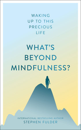What's Beyond Mindfulness? by Stephen Fulder