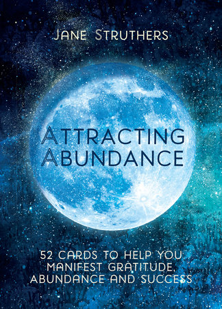 Attracting Abundance by Jane Struthers