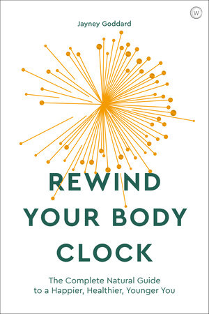 Rewind Your Body Clock