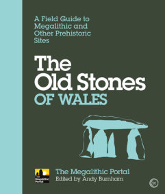 The Old Stones of Wales