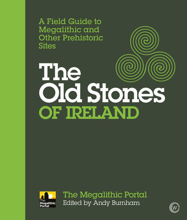 The Old Stones of Ireland by Andy Burnham