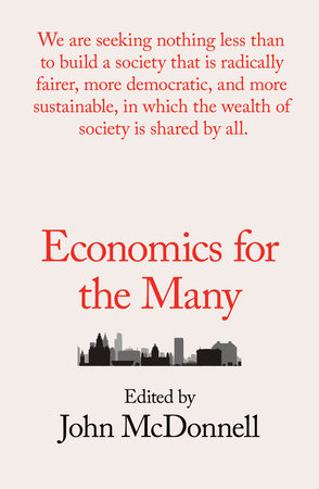Economics for the Many by