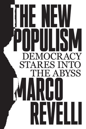 The New Populism by Marco Revelli