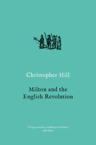 Milton and the English Revolution