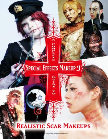 Tokyo Sfx Makeup Work