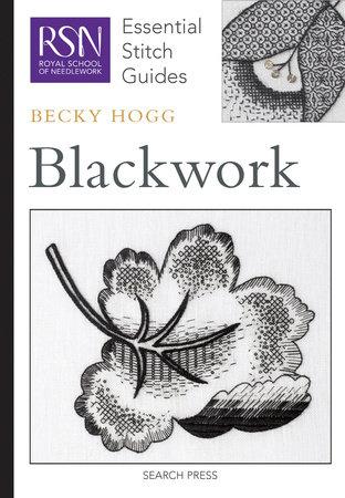 RSN ESG: Blackwork by Becky Hogg