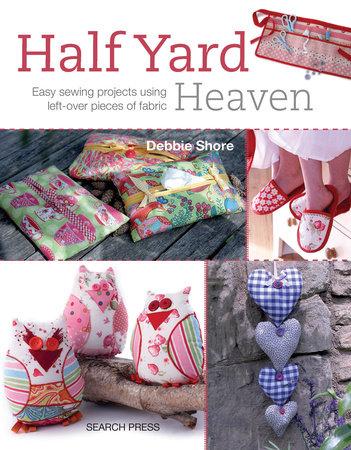 Half Yard# Heaven