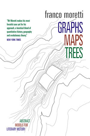 Graphs, Maps, Trees by Franco Moretti