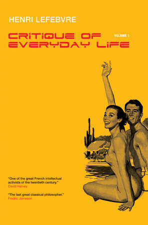 Critique of Everyday Life, Vol. 1
