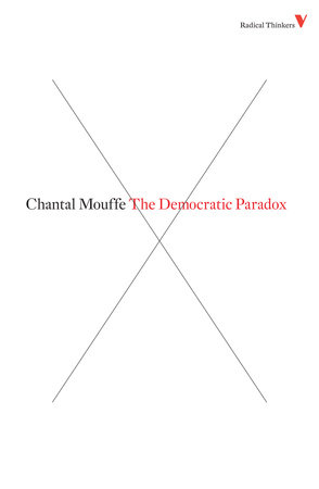 The Democratic Paradox by Chantal Mouffe