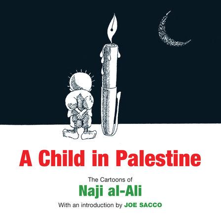A Child in Palestine